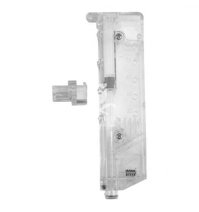 Speedloader Transparent - G&G