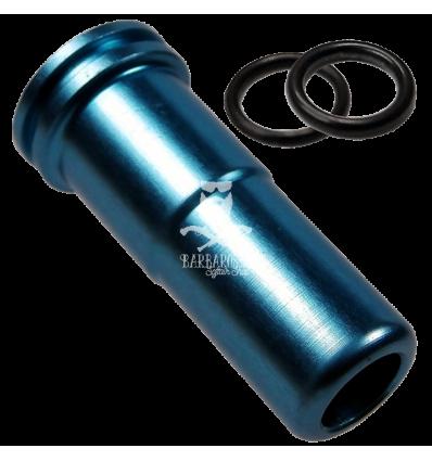 Spingipallino in Ergal per Serie M4/M16 con OR di Tenuta (SPM4E)