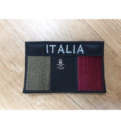 Patch Italia Bassa Visibilità