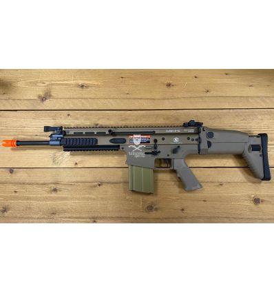 Scar H STD - FDE FN Cybergun by VFC