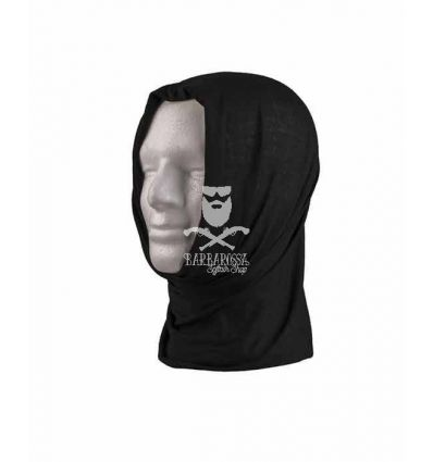 Headgear Multifunzione - Black