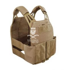 Tasmanian Tiger - Plate Carrier LP - Khaki
