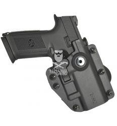 Swiss Arms Fondina ADAPT-X Rigida Universale Ambidestra - Nera