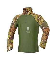 Defcon 5 Lycra Combat Shirt - Vegetato