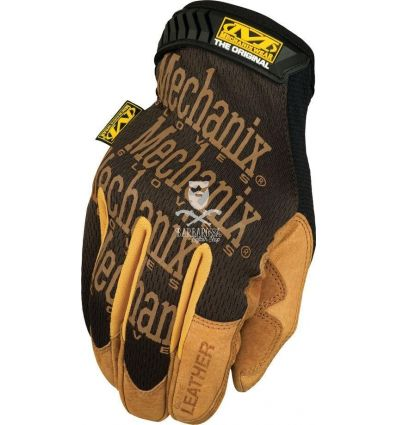 Mechanix The Original - Leather