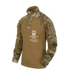 MCDU Combat Shirt® - NyCo Ripstop - Multicam - Helikon