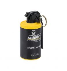 Airsoft Pyrotechnics AFG-6 Hand Grenade