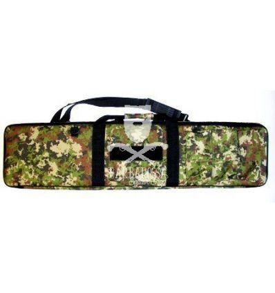 Borsa per fucili 106cm vegetata