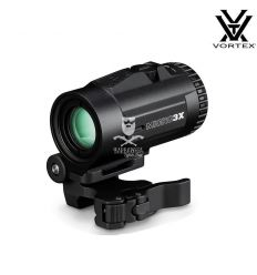 VORTEX Micro 3x Magnifier Black