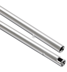 Canna di Precisione FPS 6.03 mm in Acciaio Inox AISI 304 - 275mm
