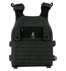 Viper VX Buckle Up Plate Carrier GEN2 - Black