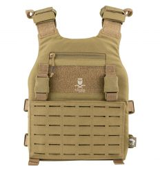 Viper VX Buckle Up Plate Carrier GEN2 - Coyote