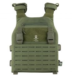 Viper VX Buckle Up Plate Carrier GEN2 - Green