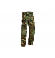 Predator Combat Pant Woodland - Invader Gear