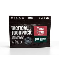 Tactical Foodpack - Tuna Pasta