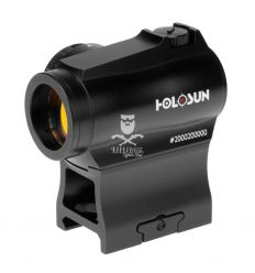 Holosun - HS503R Circle Micro Red Dot