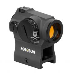 Holosun - HE403R-GD Micro Red Dot Gold