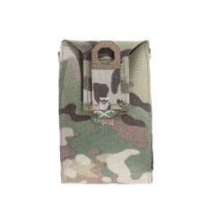 Warrior Laser Cut Compact Dump Pouch – MultiCam