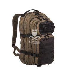 US Assault Pack - Ranger Green/Black