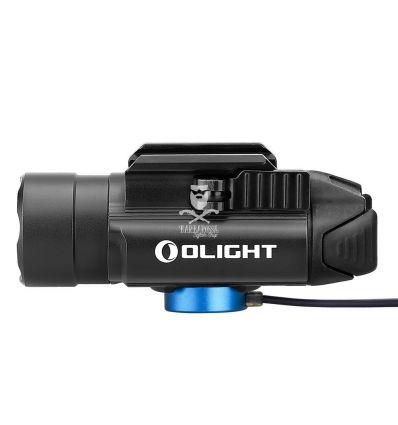 Olight PL-Pro Torcia Tattica - Black