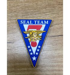 Patch Seal Team