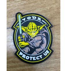 Patch Yoda