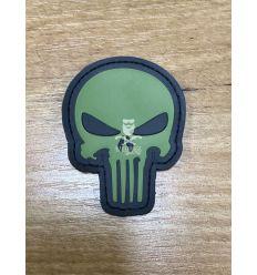 Patch Skull - OD