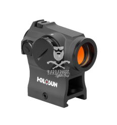 Holosun - HS403R Micro Red Dot