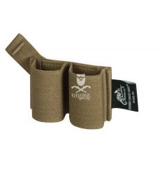 Double Elastic Insert® - Polyester - Coyote