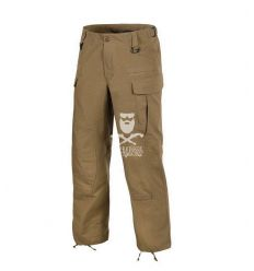 SFU NEXT Pants® - PolyCotton Ripstop - Coyote
