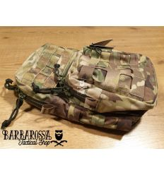 MABP - Mini Assault Back Pack Laser Cut - Multicam