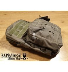 MABP - Mini Assault Back Pack Laser Cut - Ranger Green