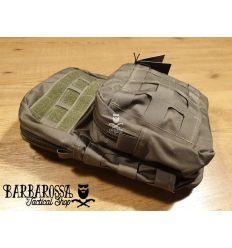 MABP - Mini Assault Back Pack Laser Cut - Ranger Green
