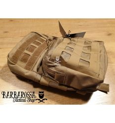 MABP - Mini Assault Back Pack Laser Cut - Coyote Brown