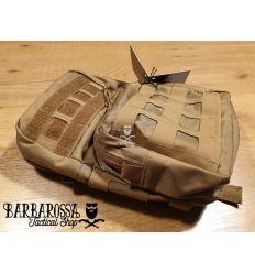 MABP - Mini Assault Back Pack Laser Cut - Coyote Brown