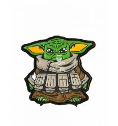Patch Yoda Tactical