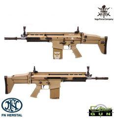 Cybergun FN Herstal SCAR-H Black GBBR