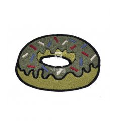 Patch Donut - Green