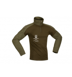 Combat Shirt Rangeer Green - Invader Gear