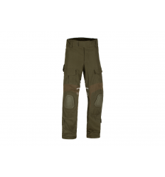 Predator Combat Pants - Ranger Green - Invader Gear