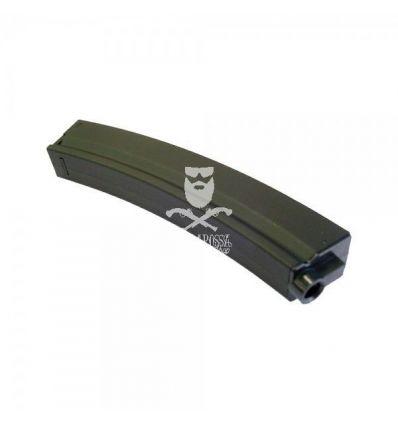 CYMA Caricatore Monofilare per MP5 da 120bb