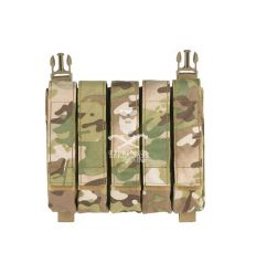MP5/SMG Hybrid Mag Pouch - Multicam