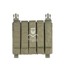 MP5/SMG Hybrid Mag Pouch - Od