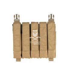 MP5/SMG Hybrid Mag Pouch - Tan