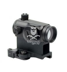 AIM Micro Dot T1 con QD e Hi Mount + Low Mount