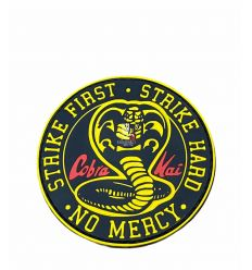 Patch Cobra Kai