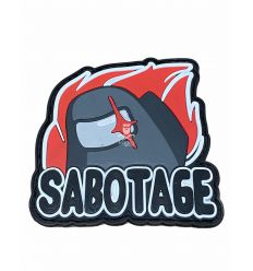 Patch Among Us - Sabotage
