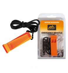 BUSHCRAFT - Emergency Whistle - Polypropylene