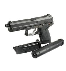 ST23 NON-BLOWBACK Heavy Weight Gas Pistol