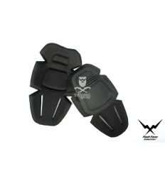 FFI - Combat Knee Pads For Gen2 / Gen3 Pants - Black